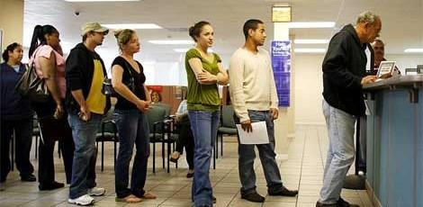 Kto może się ubiegać o zasiłek dla bezrobotnych?