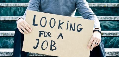 Poszukiwanie pracy a ubezpieczenie zdrowotne, czyli walka z fałszywym bezrobociem