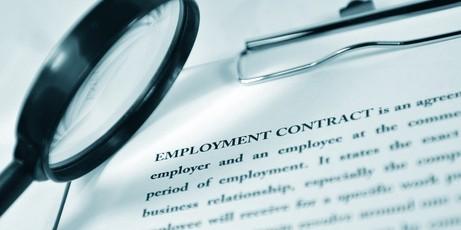 Kiedy można wypowiedzieć umowę o pracę?